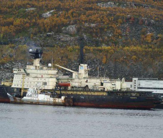Sputnik: Na Baltském závodě řekli, kdy spustí na vodu atomový ledoborec Sibiř