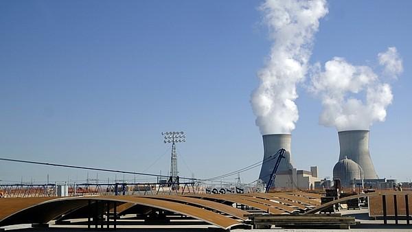 jaderná energie - sputniknews.com: Bloomberg oznámil nabourání počítačové sítě americké jaderné elektrárny - Ve světě (308319 top foto1) 1