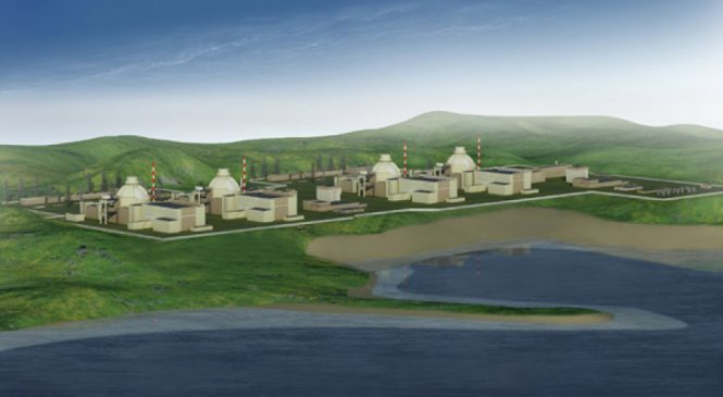 energia.sk: Prvý atómový blok v Turecku sa má spustiť v roku 2023