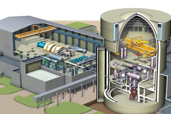 jaderná energie - OBSE zamítla návrh rezoluce na pozastavení výstavby Běloruské JE - Ve světě (4l image) 1