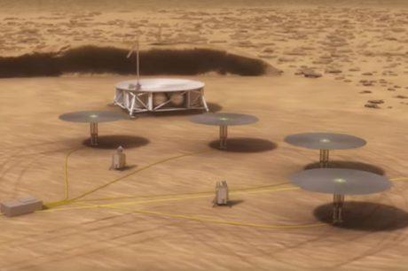 jaderná energie - NASA usiluje o jadernou energii na Marsu - Inovativní reaktory (FC8FE515 CFEB 49F1 A568AE1723865331.png) 1