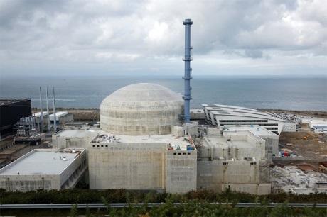 Společnost EDF potvrdila plán pro spuštění reaktoru EPR v JE Flamanville
