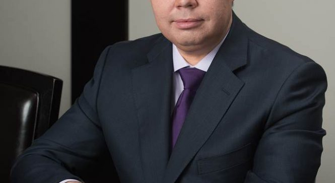 Kirill Komarov: Rosatom je otevřen pro širokou spolupráci sEU