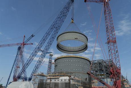 jaderná energie - Americké jádro má další problém, výstavba V. C. Summer končí - Nové bloky ve světě (Summer 2 June 2017 460) 1