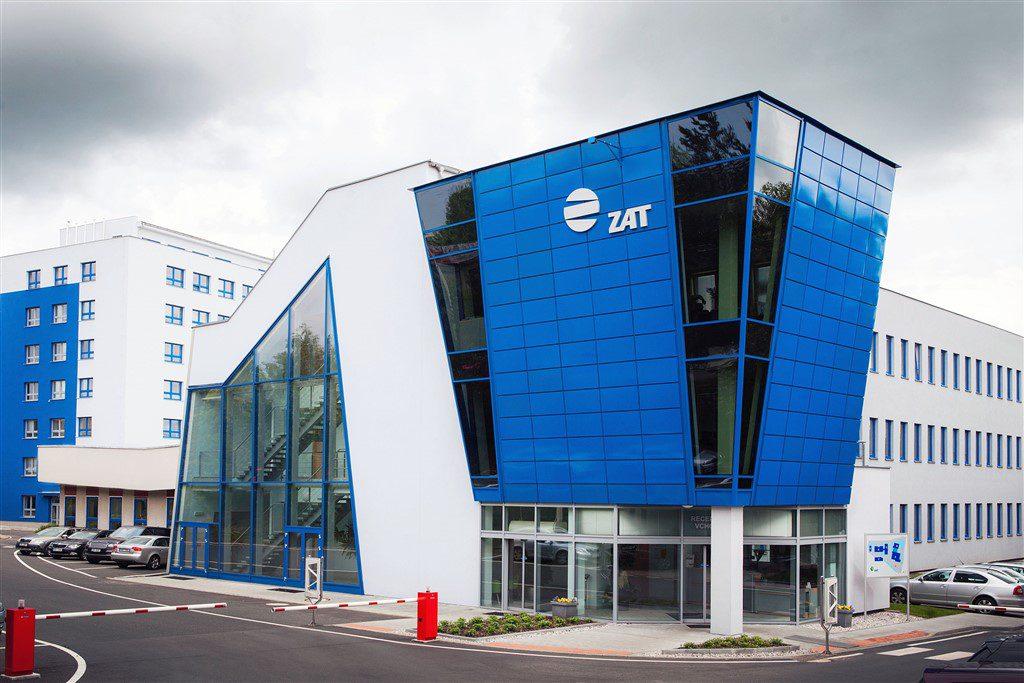 jaderná energie - ZAT, český výrobce řídicích systémů pro energetiku a průmysl, dosáhl rekordních tržeb - Zprávy (ZAT Pribram) 1