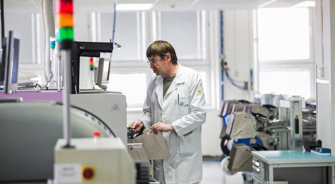ZAT, český výrobce řídicích systémů pro energetiku a průmysl, dosáhl rekordních tržeb