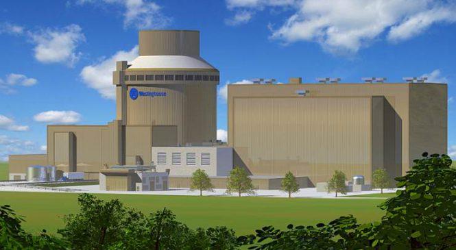 HN: Jaderný Westinghouse se nestane kořistí Rusů ani Číňanů. Bílý dům je připraven podniknout mimořádná opatření