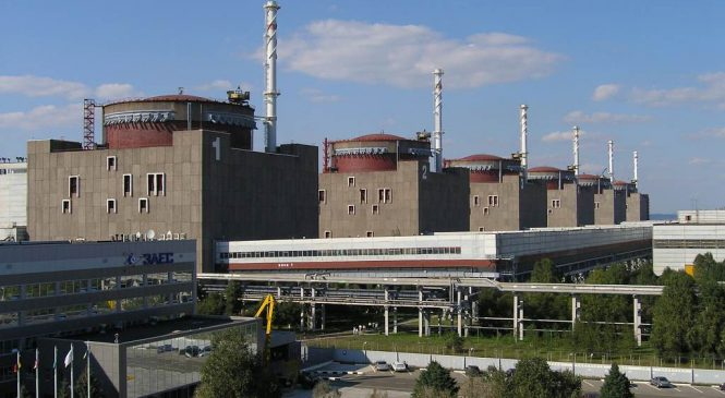 ČEB zafinancuje bezpečnost největší jaderné elektrárny v Evropě