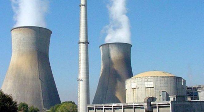Ministerstvo pracuje na indickém plánu pro deset nových těžkovodních tlakových reaktorů