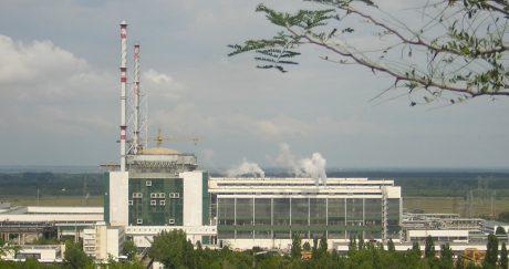 jaderná energie - Bulharský regulátor uspořádá tendr pro JE Kozloduy - Back-end (kozloduy nuclear plant e1338788271456) 1