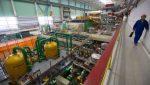 Korporace Rosatom sílí prostřednictvím strastí jaderného průmyslu