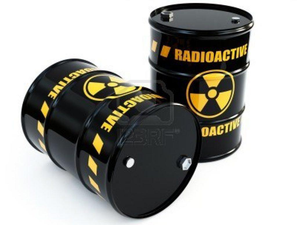 jaderná energie - oizp.cz: Německo: obce u jaderných elektráren požadují centrální vstupní úložiště - Zprávy (radioaktive fasser2) 1