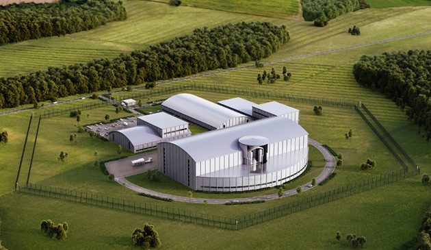 Euro: Minireaktory mají zachránit energetickou budoucnost Británie