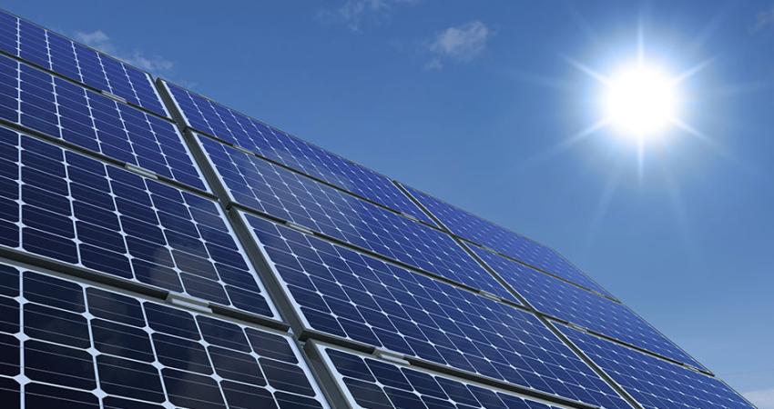 Solární panely generují 300 krát více toxického odpadu než jaderné elektrárny