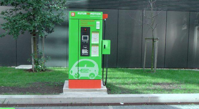 Elektrifikace 2.0 před námi? Elektromobily přijíždějí…