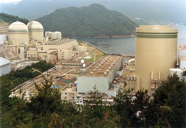 jaderná energie - Japonsko přijalo nový dokument s pokyny pro jadernou politiku - Ve světě (takahama npp oi district fukui prefecture) 3