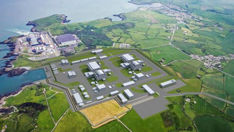 jaderná energie - Rozhovory potvrdily korejský podíl na jaderném projektu britské společnosti Horizon - Nové bloky ve světě (wales nuclear) 1