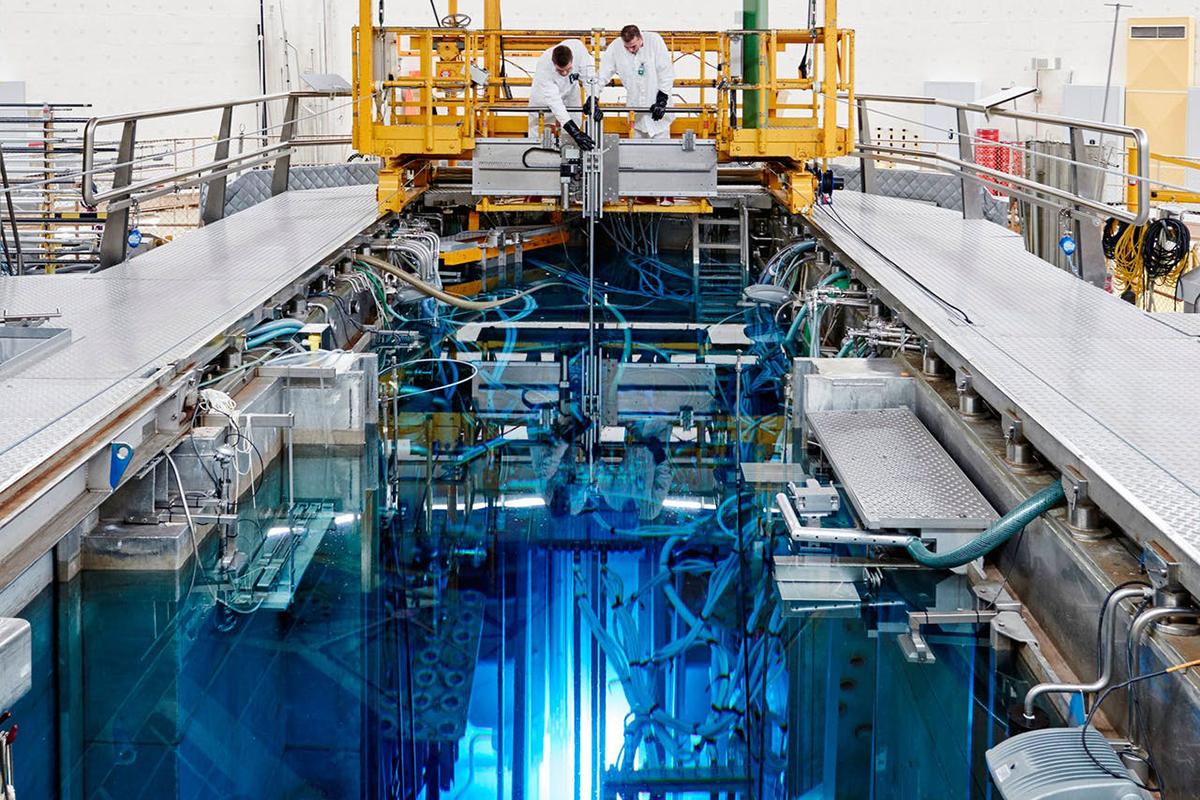 jaderná energie - Thorium jako potenciální palivo pro další generaci jaderných reaktorů - Ve světě (108906 hvdh) 3