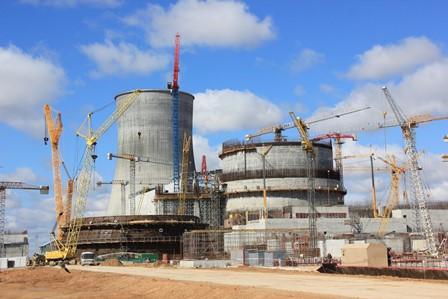 jaderná energie - mmspektrum.com: Ostrovecká JE bude uvedena do provozu v roce 2020 - Zprávy (2017 08 15 Rosatom Ostrovecka JE 01) 5