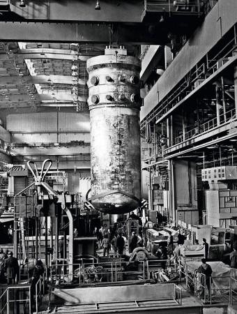 jaderná energie - euro.cz: Zlaté české ručičky? Reaktor už nepostaví - V Česku (2021 w) 1