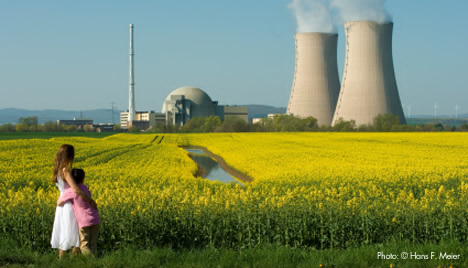 jaderná energie - Chcete čistou energetiku? Usnadněte cestu pro jadernou energii - Ve světě (233087728) 3
