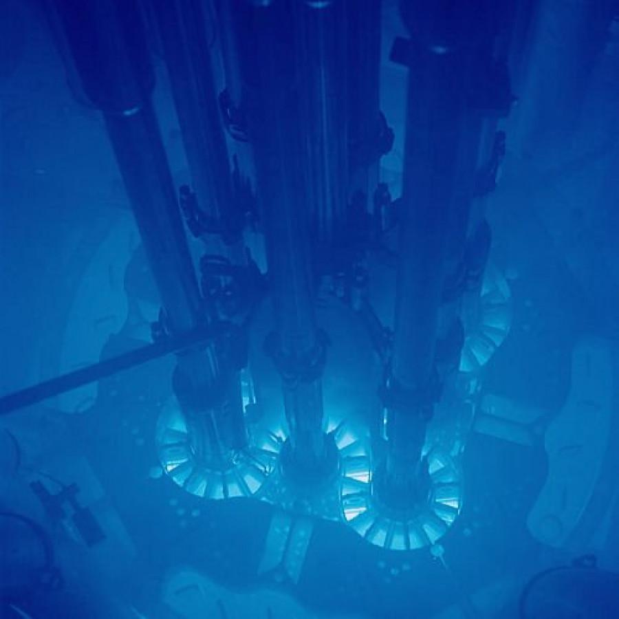 jaderná energie - Problémy jaderného programu v USA - Ve světě () 2