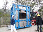 Technický týdeník: Výstavba velké výzkumné infrastruktury SUSEN dokončena