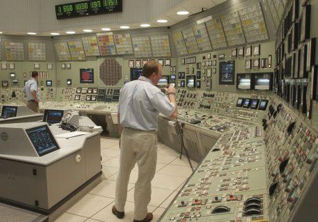 jaderná energie - Modernizace simulátoru druhého bloku JE Fermi - Ve světě (Fermi 2 simulator 460 L 3 MAPPS) 1