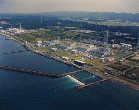jaderná energie - Zlepšení provozní bezpečnosti v JE Kashiwazaki-Kariwa - Ve světě (Kashiwazaki Kariwa) 1