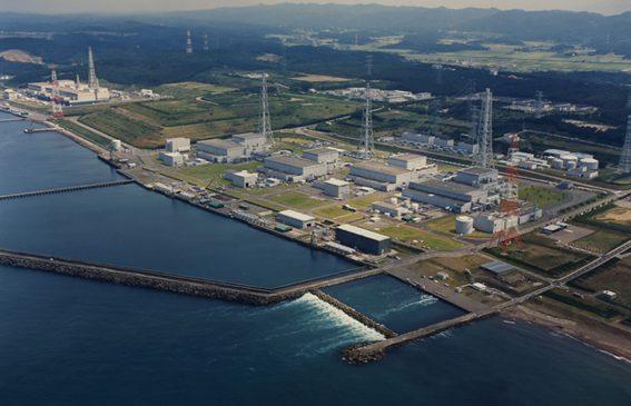 Zlepšení provozní bezpečnosti v JE Kashiwazaki-Kariwa