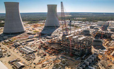 jaderná energie - Společnost Oglethorpe hledá prostředky na dokončení bloků v JE Vogtle - Nové bloky ve světě (OQ4A2719 ENRready) 1