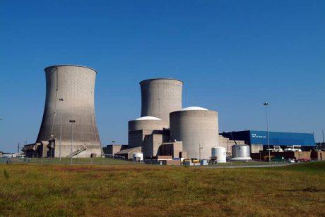 jaderná energie - Americké jádro má další problém, výstavba V. C. Summer končí - Nové bloky ve světě (TVA Watts Bar Nuclear Plant 740) 2