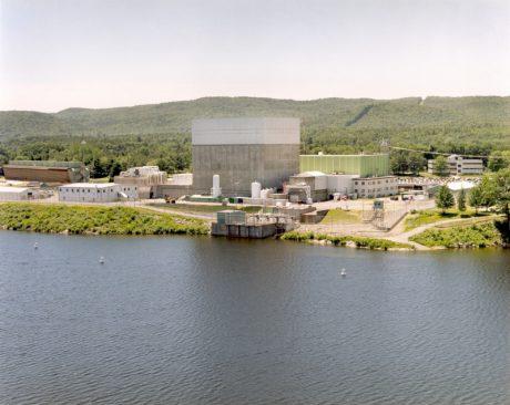jaderná energie - Společnost Holtec pokročila s přípravou na likvidaci JE Vermont Yankee - Ve světě (Vermont Yankee Nuclear Power Plant) 1