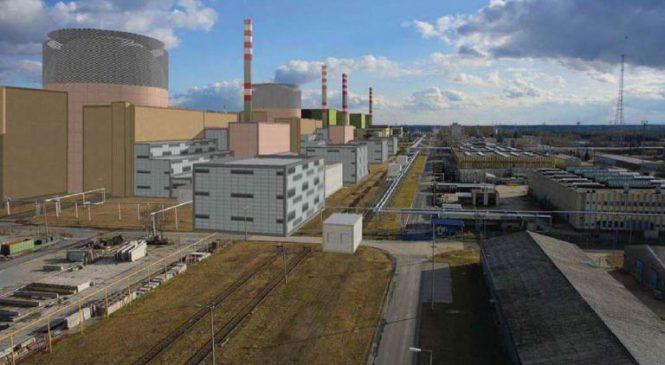 energia.sk: Putin: Dostavba maďarskej atómky môže začať po Novom roku