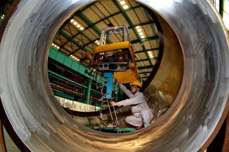 jaderná energie - Čínská jaderná technologie se globálně rozšiřuje - Nové bloky ve světě (b083fe955a741a4fcbbc08) 1