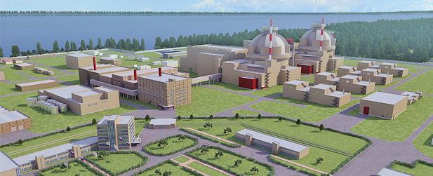 jaderná energie - Bulharsko plánuje privatizaci a prodej projektu JE Belene - Nové bloky ve světě (belene) 2