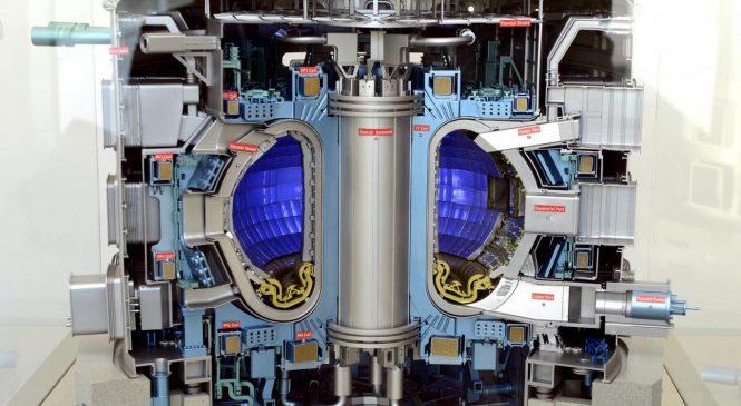 Brexit ohrožuje průlom v oblasti jaderné fúze slibující revoluci levné elektřiny, tvrdí vedoucí vědec