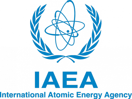 jaderná energie - Jaderná kapacita by se mohla do roku 2050 více než zdvojnásobit, tvrdí agentura MAAE - Ve světě (iaea logo) 1