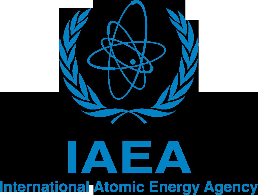 jaderná energie - Jaderná kapacita by se mohla do roku 2050 více než zdvojnásobit, tvrdí agentura MAAE - Ve světě (iaea logo) 3