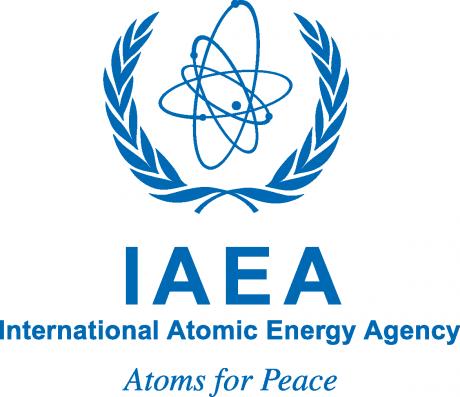 jaderná energie - Agentura MAAE se snaží rozšířit model jaderného výcviku - Ve světě (logo iaea 1) 1