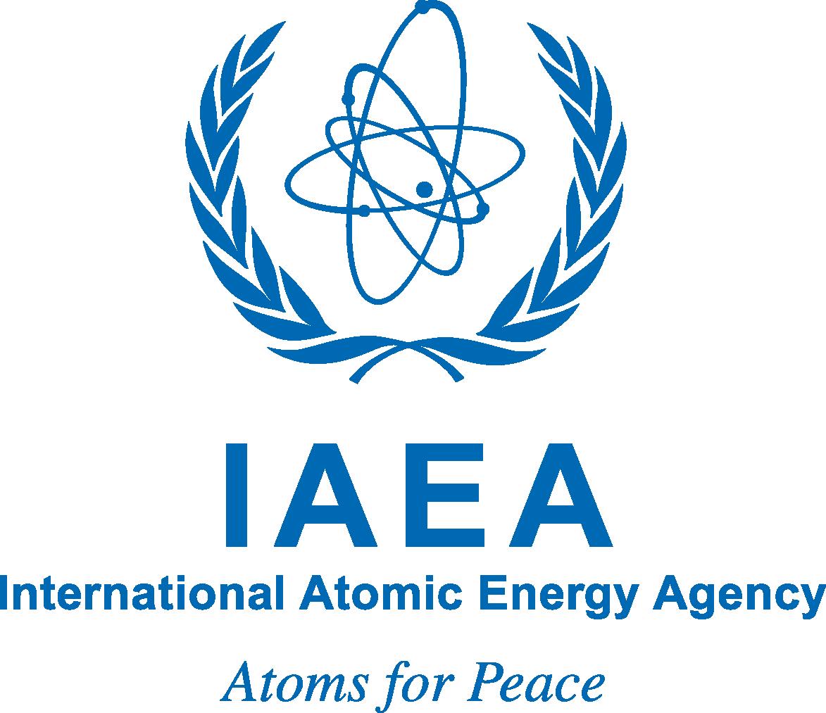 jaderná energie - Agentura MAAE se snaží rozšířit model jaderného výcviku - Ve světě (logo iaea 1) 2