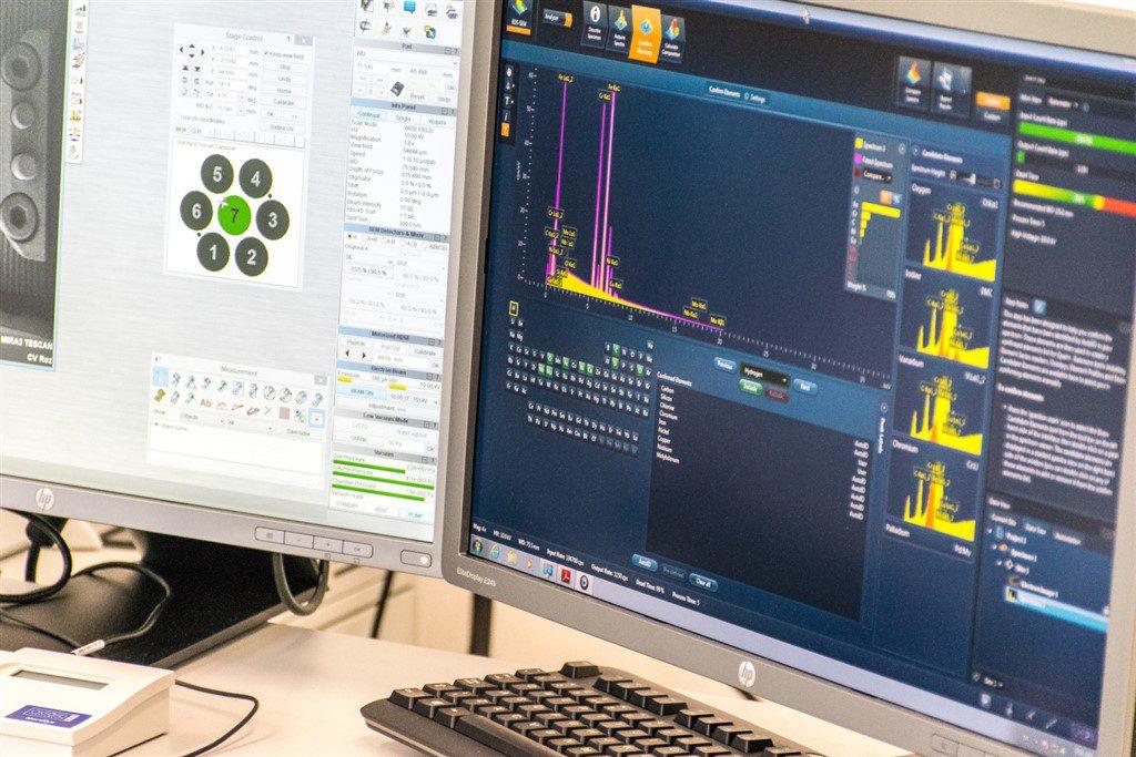 jaderná energie - Technický týdeník: Výstavba velké výzkumné infrastruktury SUSEN dokončena - Zprávy (merhout 19559300045 DSC 3382 1024 x 683) 2