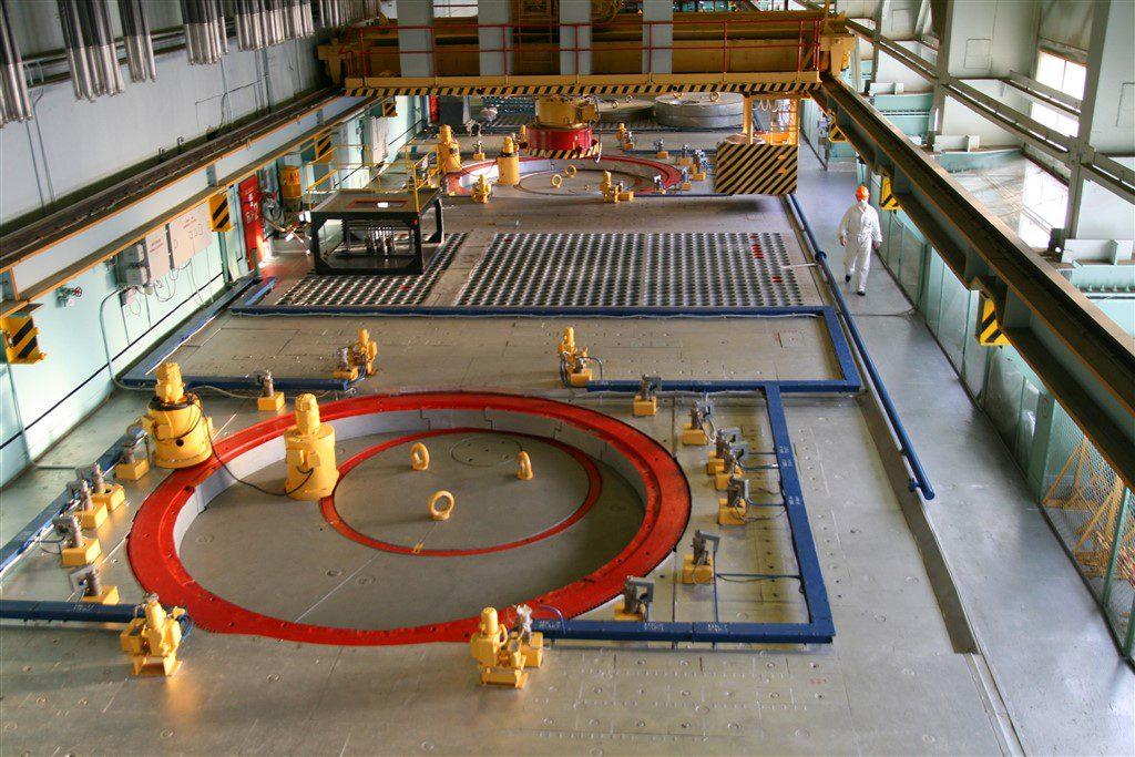 jaderná energie - Bilibinská jaderná elektrárna - Nové bloky ve světě (uploaded foto fb 001154) 1