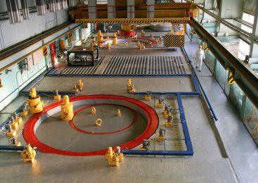 Bilibinská jaderná elektrárna
