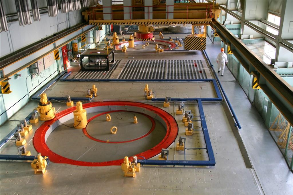 jaderná energie - Bilibinská jaderná elektrárna - Nové bloky ve světě (uploaded foto fb 001154) 3