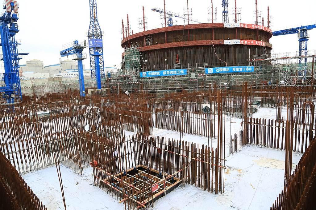 jaderná energie - Horácké noviny: Číňané představili svůj reaktor - Nové bloky v ČR (1339300 1024) 1