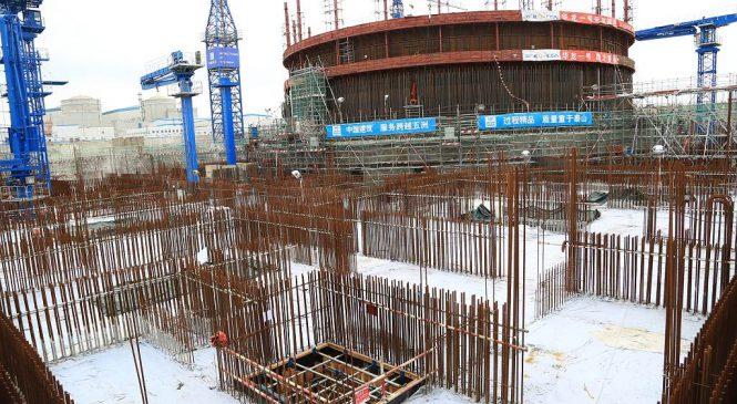 Horácké noviny: Číňané představili svůj reaktor