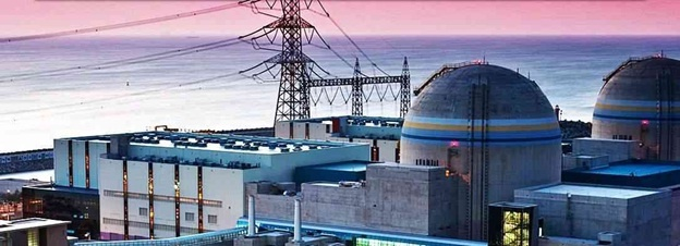 Jižní Korea zahájila konzultace ohledně zrušení výstavby reaktorů
