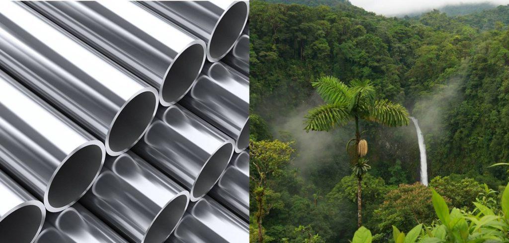 jaderná energie - Rosatom nabízí super ocel - Věda a jádro (AEM Steel 1024x489) 1