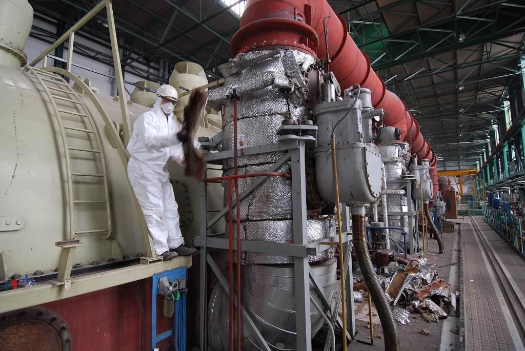jaderná energie - vEnergetike: Pri vyraďovaní jadrovej elektrárne V1 pomôže Westinghouse - Back-end (ASC 0413 1024) 2
